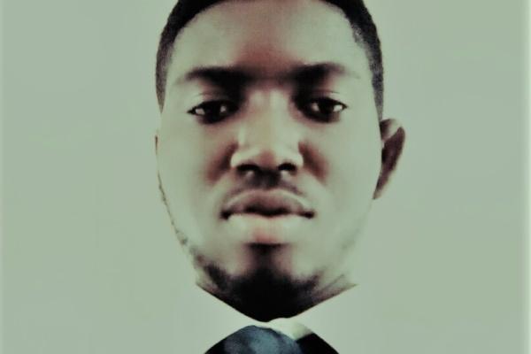 Image of Joshua Omena