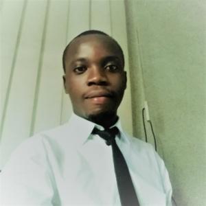 Image of Michael Otote