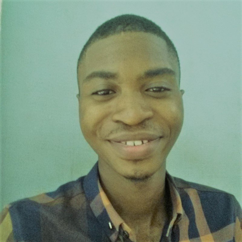 Image of Emmanuel Maduka