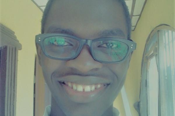 Image of Joshua Navi