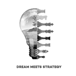 logo of DreamsMeetStrategy