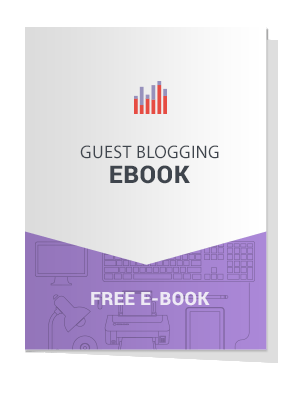 EBOOK Cover - Guest Blogging